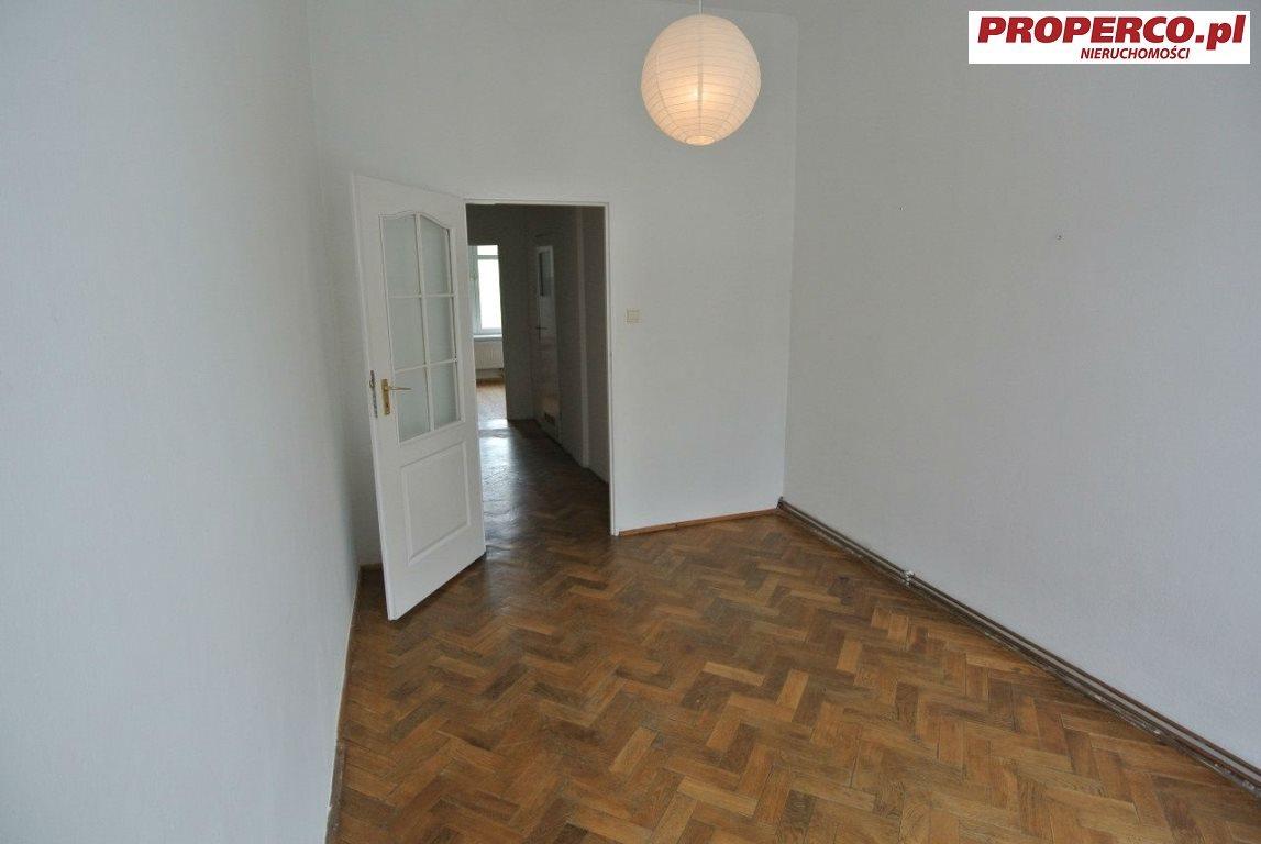 Mieszkanie dwupokojowe na wynajem Kielce, Centrum, Złota  56m2 Foto 5
