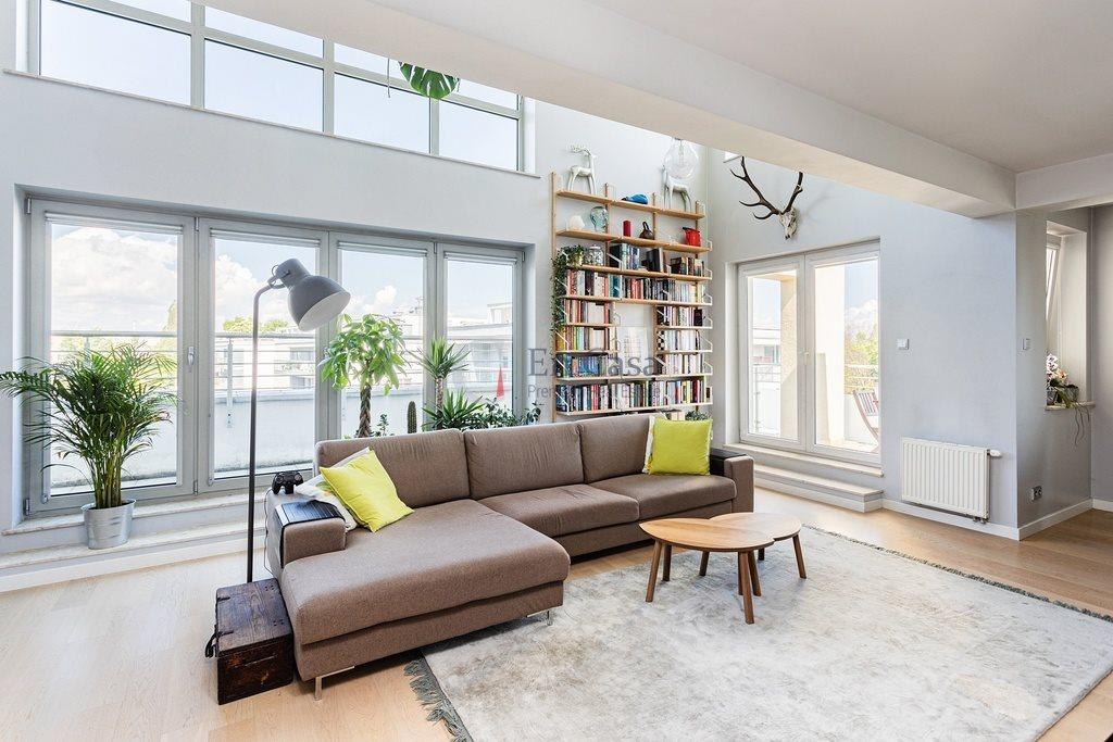 Mieszkanie trzypokojowe na sprzedaż Pruszków, Marii  105m2 Foto 1