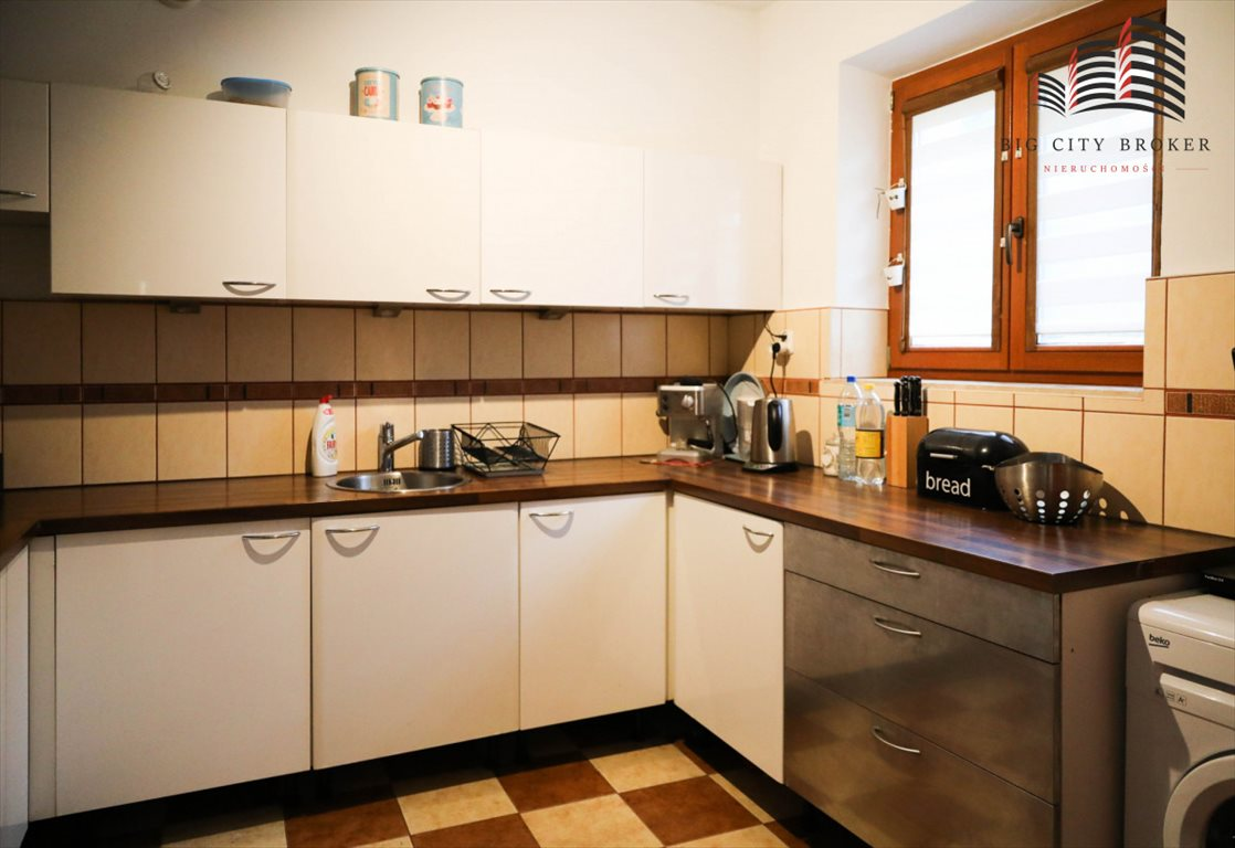 Dom na sprzedaż Lublin, Ponikwoda, Ludowa  61m2 Foto 2