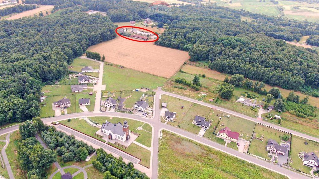 Lokal użytkowy na sprzedaż Nieboczowy, Rzeczna  8690m2 Foto 3