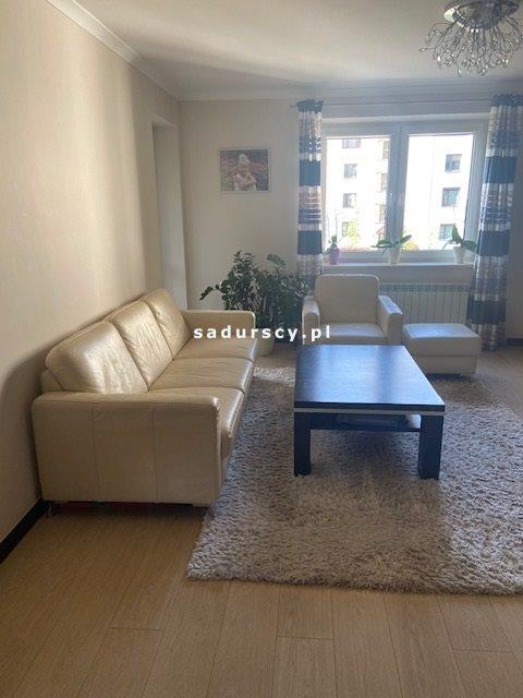 Mieszkanie trzypokojowe na sprzedaż Kraków, Krowodrza, Żabiniec, Solskiego  72m2 Foto 10