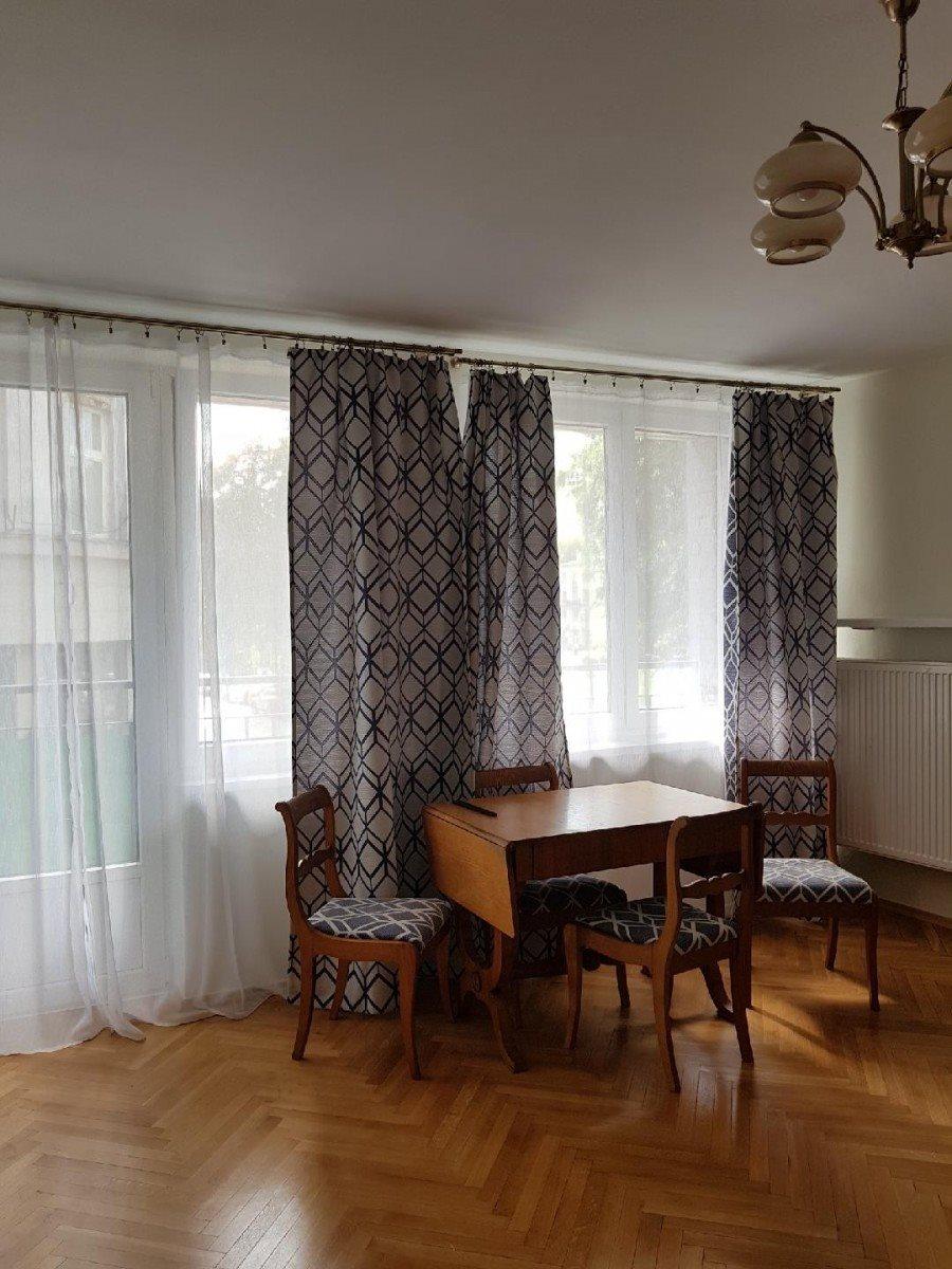 Mieszkanie trzypokojowe na sprzedaż Warszawa, Śródmieście, Kredytowa  76m2 Foto 1