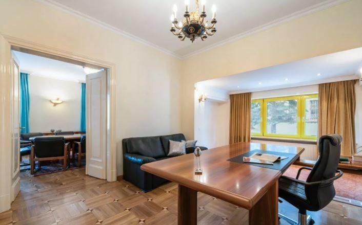 Dom na wynajem Warszawa, Śródmieście  380m2 Foto 1