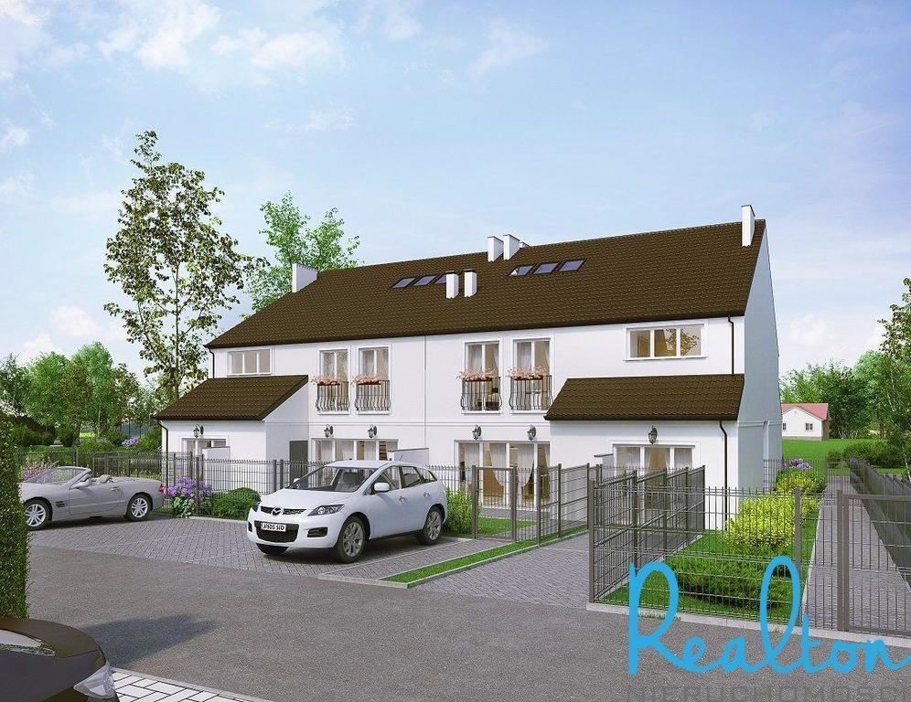 Mieszkanie czteropokojowe  na sprzedaż Katowice, Zarzecze, Tadeusza Fijewskiego  79m2 Foto 1