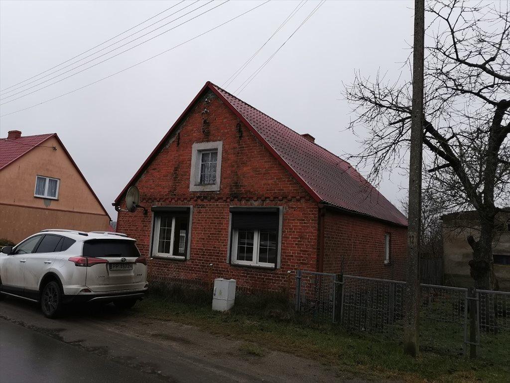 Dom na sprzedaż Tuczno, Jeziorki Wałeckie  76m2 Foto 3