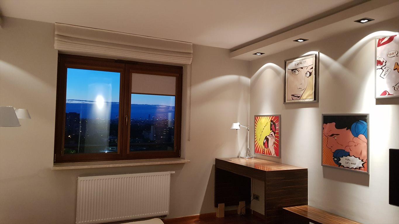 Mieszkanie dwupokojowe na wynajem Warszawa, Ursynów, Franciszka Marii Lanciego 16  70m2 Foto 5