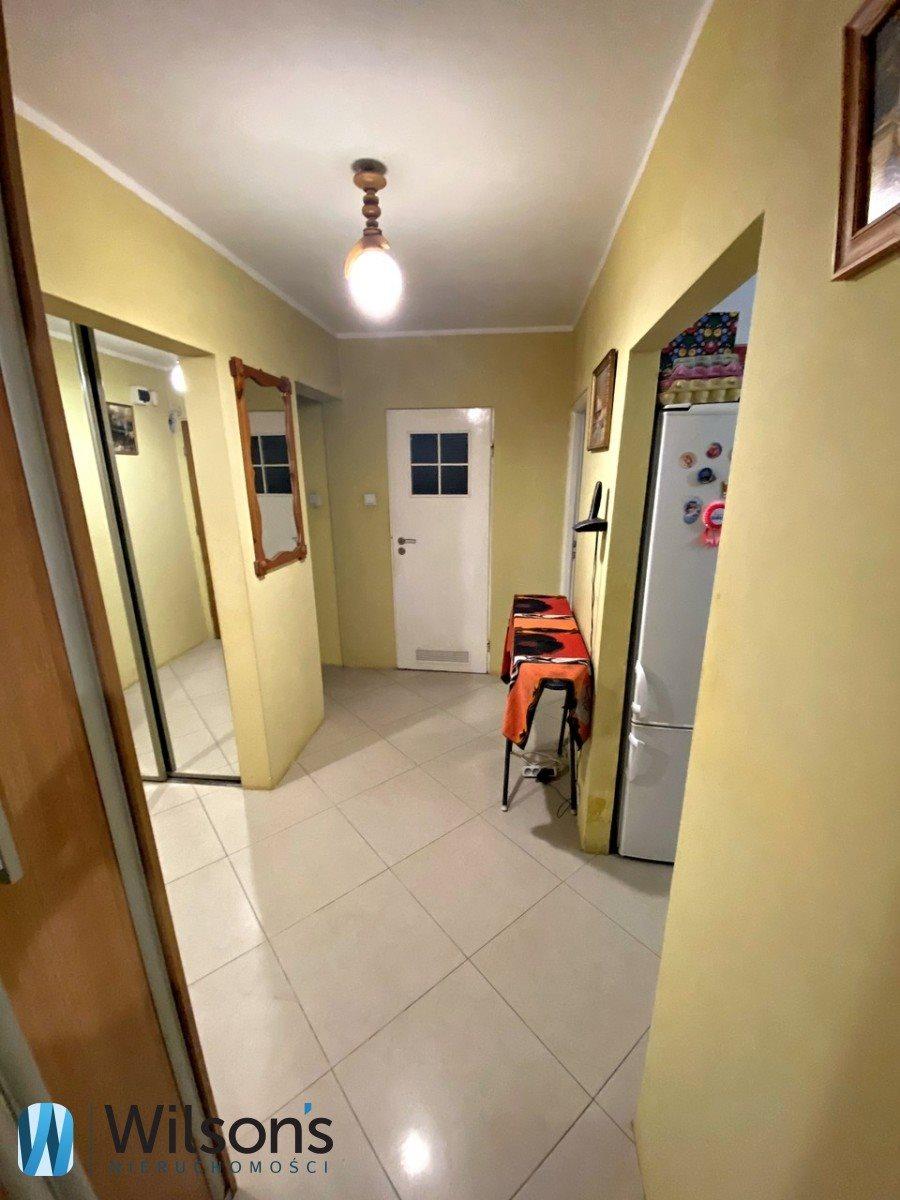 Mieszkanie trzypokojowe na sprzedaż Piaseczno, Szkolna  60m2 Foto 9