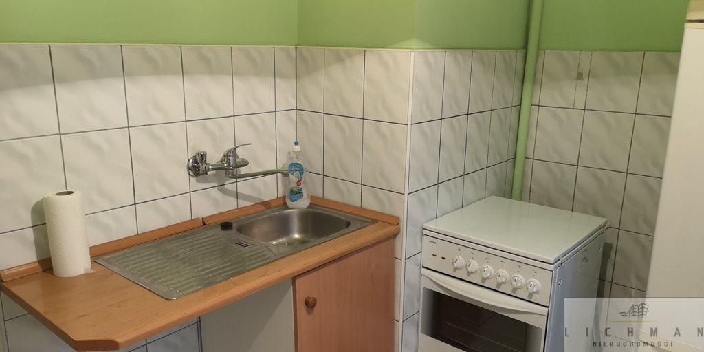 Mieszkanie dwupokojowe na sprzedaż Łódź, Żabieniec, Żabieniec, Bolesława Limanowskiego  45m2 Foto 8