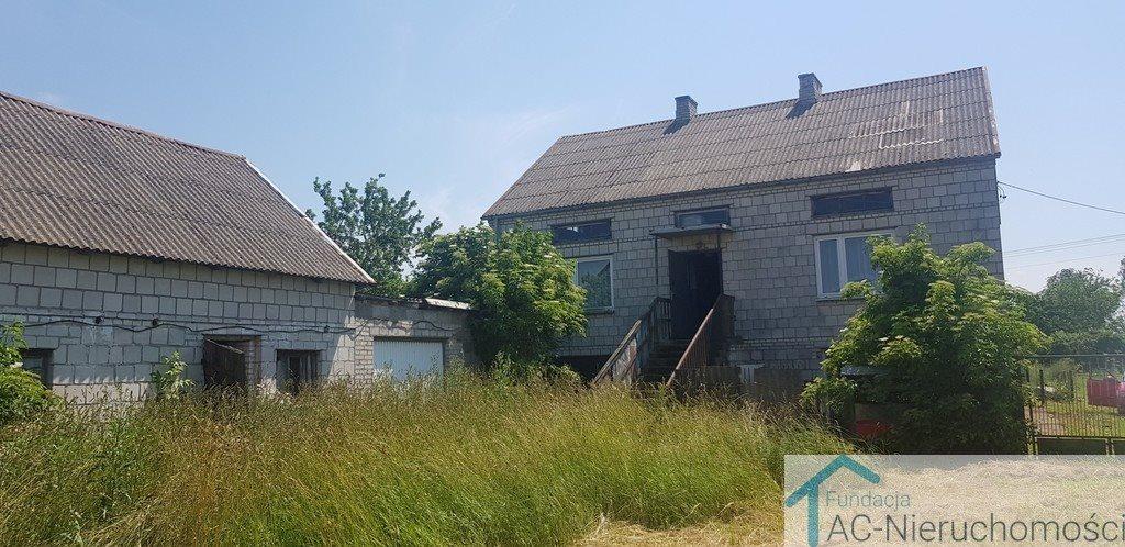 Dom na sprzedaż Worowice  120m2 Foto 6