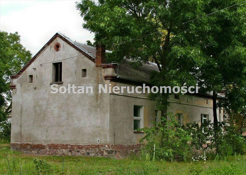 Lokal użytkowy na sprzedaż Srocko Wielkie  450m2 Foto 8