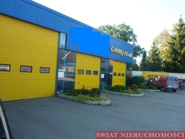 Lokal użytkowy na sprzedaż Wrocław, Psie Pole  800m2 Foto 2