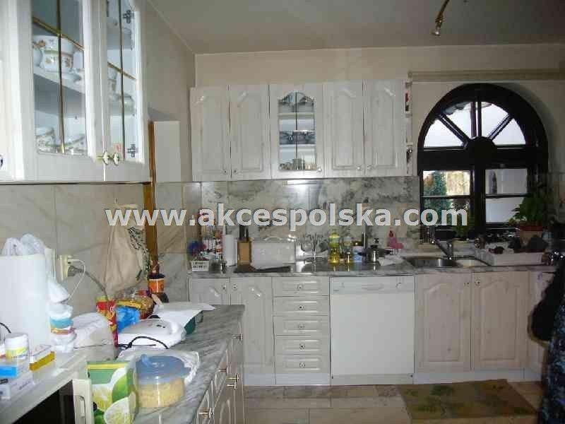 Dom na sprzedaż Łomianki, Buraków  350m2 Foto 3