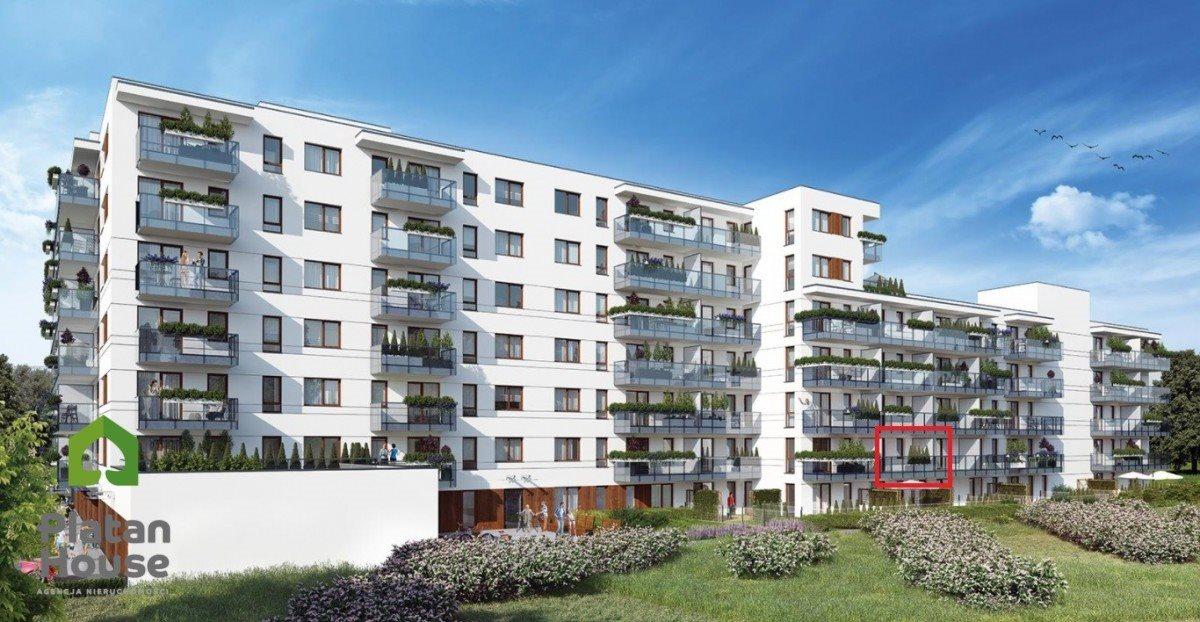 Mieszkanie dwupokojowe na sprzedaż Warszawa, Praga-Południe Kamionek, Mińska  28m2 Foto 7