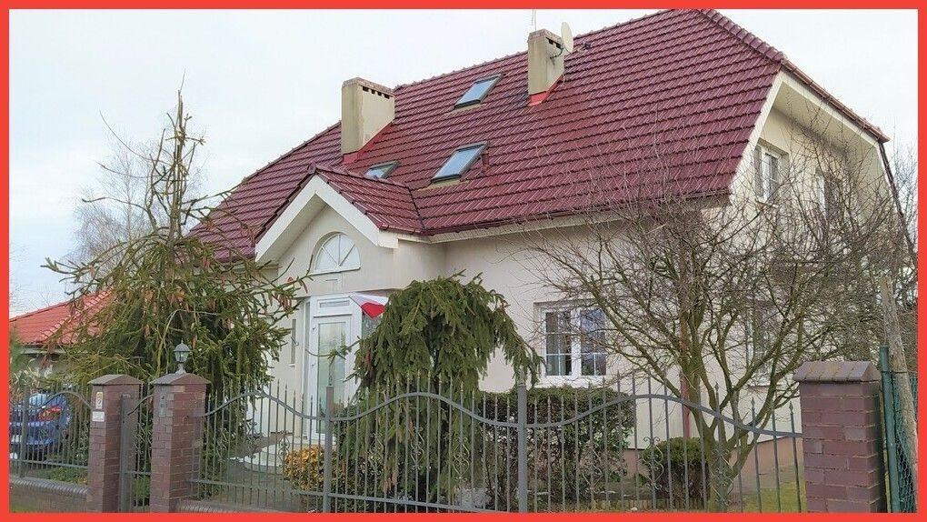 Dom na sprzedaż Sady  220m2 Foto 1