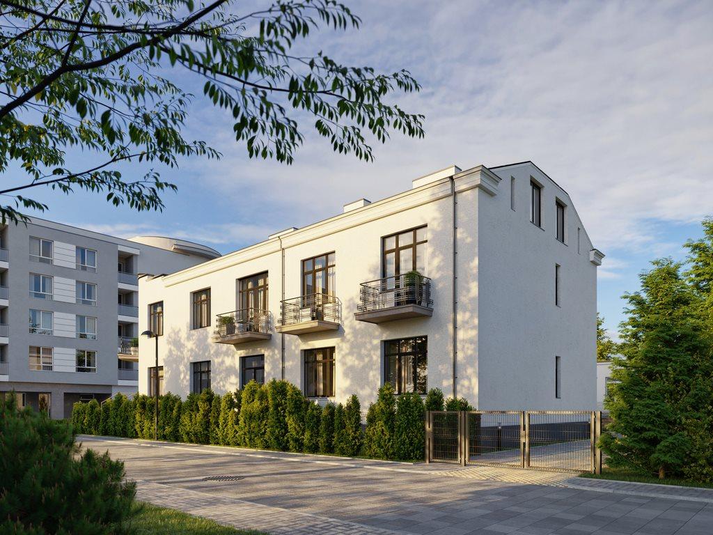 Mieszkanie dwupokojowe na sprzedaż Warszawa, Ursus, Henryka Rodakowskiego  29m2 Foto 2
