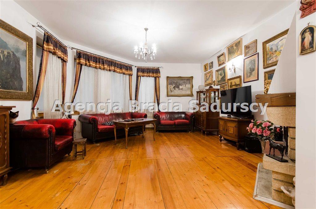 Dom na sprzedaż Kraków, Krowodrza, Cichy Kącik, Juliusza Lea  270m2 Foto 5