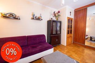 Mieszkanie dwupokojowe na sprzedaż Piastów, Tysiąclecia  49m2 Foto 1