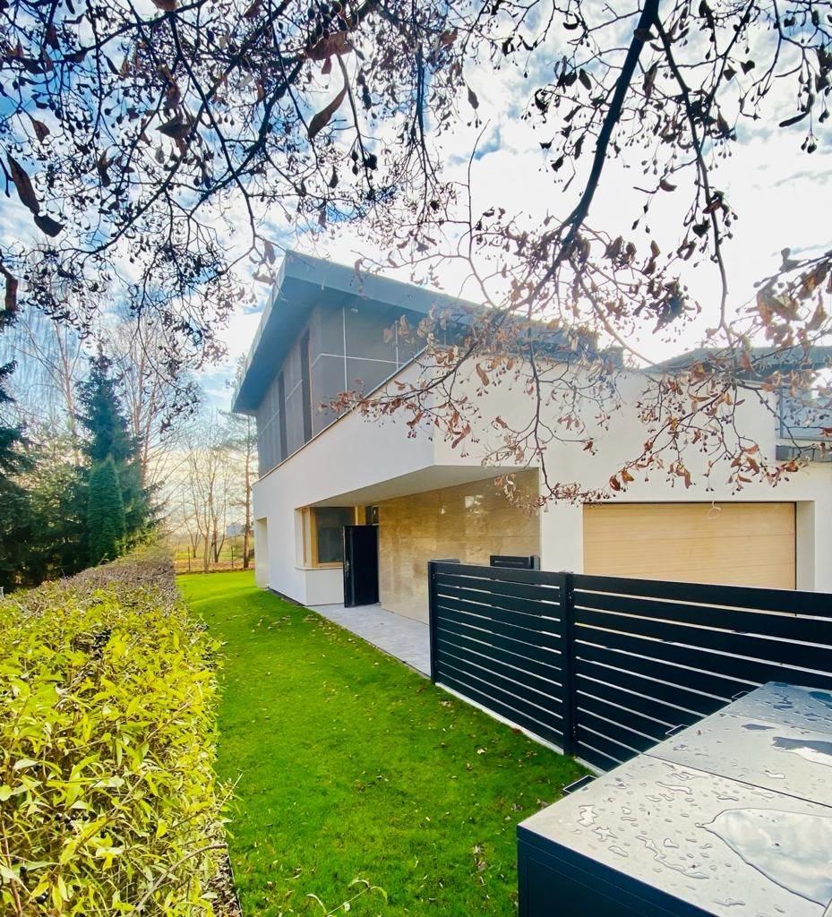 Dom na sprzedaż Piaseczno, Chyliczki, Mieczysława Markowskiego  155m2 Foto 6
