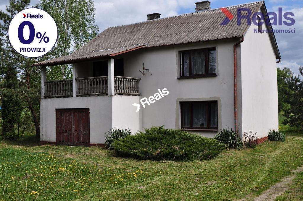 Dom na sprzedaż Łukowce  144m2 Foto 1