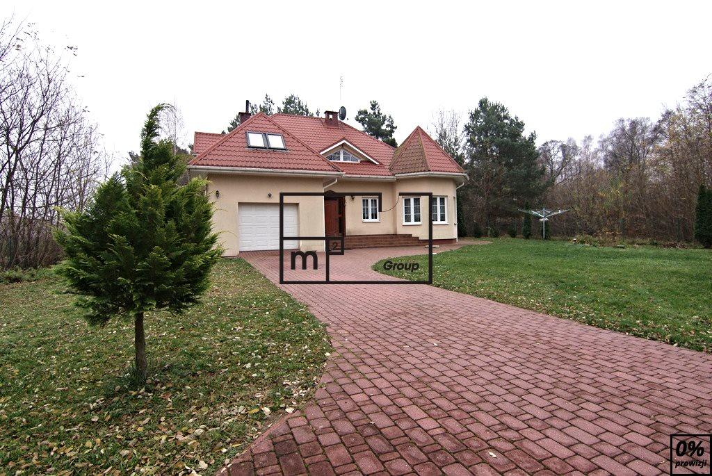 Dom na sprzedaż Wyszków  220m2 Foto 1