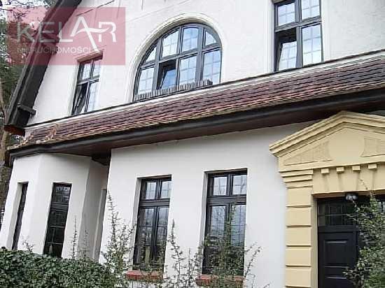 Dom na sprzedaż Wrocław, Śródmieście, Zalesie, ZALESIE /SZCZYTNIKI  600m2 Foto 1