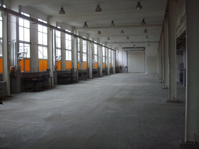 Lokal użytkowy na sprzedaż Ząbkowice Śląskie  8700m2 Foto 1