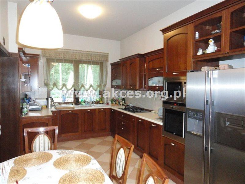 Dom na sprzedaż Zalesie Górne  411m2 Foto 5