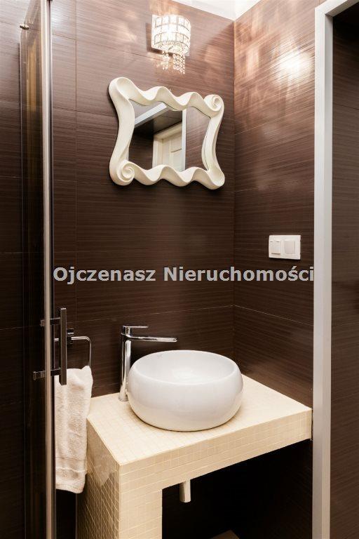 Mieszkanie czteropokojowe  na wynajem Bydgoszcz, Centrum  140m2 Foto 11
