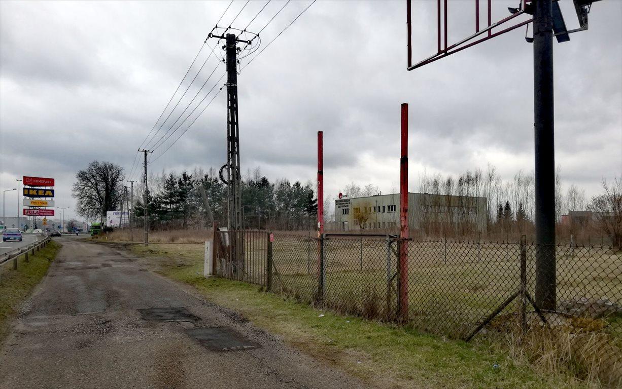 Działka przemysłowo-handlowa na sprzedaż Warszawa, Włochy, Aleja Krakowska / Janki  9000m2 Foto 6