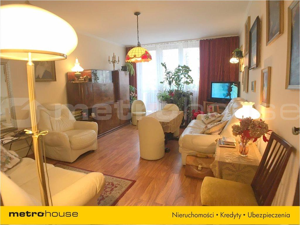 Mieszkanie dwupokojowe na sprzedaż Warszawa, Włochy  54m2 Foto 2