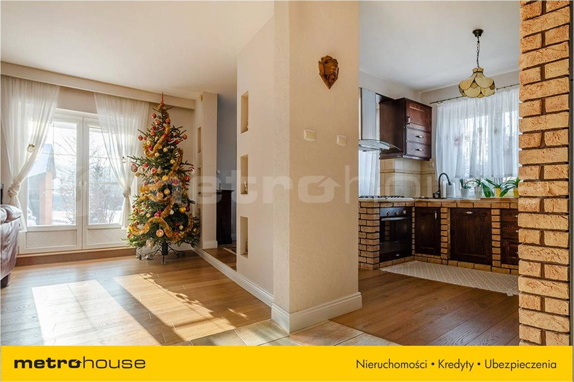 Dom na sprzedaż Żanęcin, Wiązowna  171m2 Foto 9