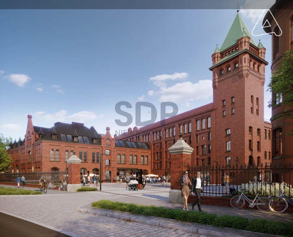 Lokal użytkowy na sprzedaż Wrocław, Śródmieście, Śródmieście, Mosty Warszawskie  41m2 Foto 8