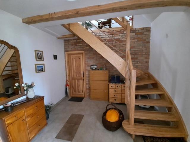 Dom na sprzedaż Stręgiel  144m2 Foto 12