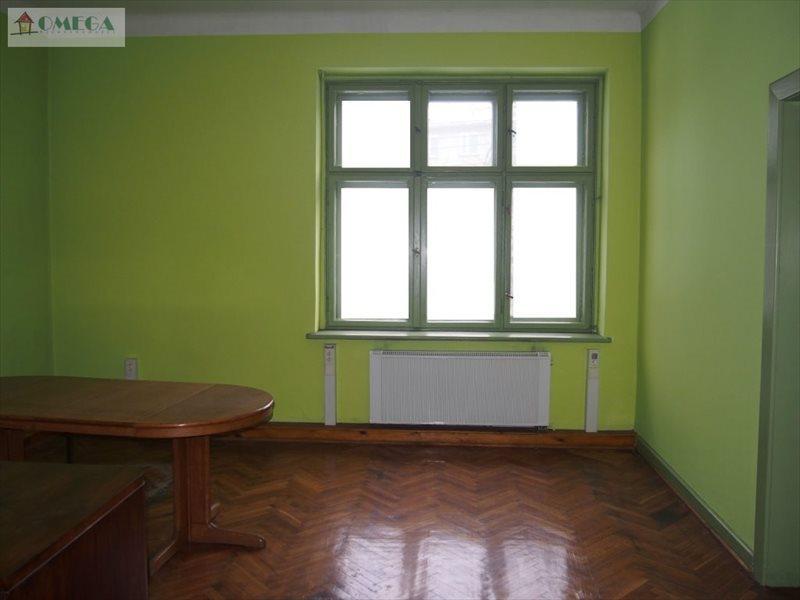 Lokal użytkowy na wynajem Sosnowiec, Centrum  24m2 Foto 1