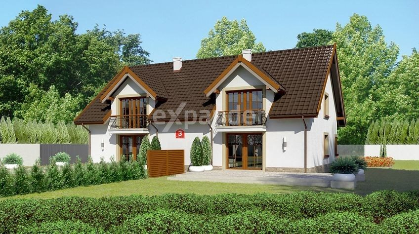 Dom na sprzedaż Częstochowa, Stradom  132m2 Foto 1