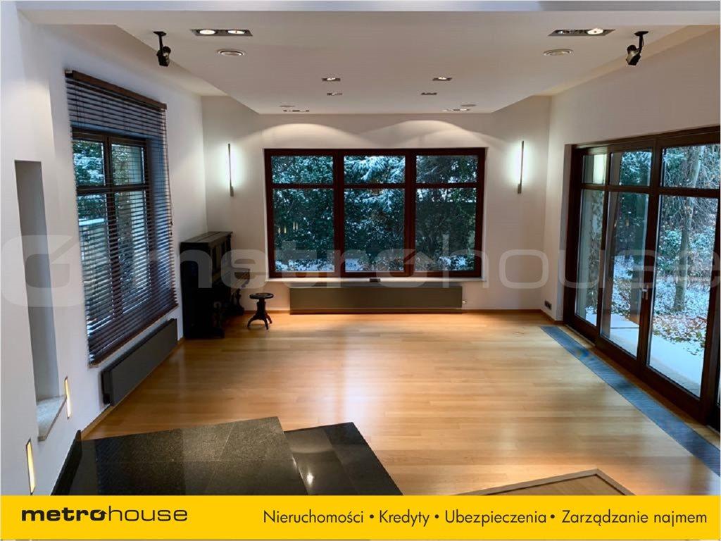 Dom na sprzedaż Warszawa, Ochota  450m2 Foto 2