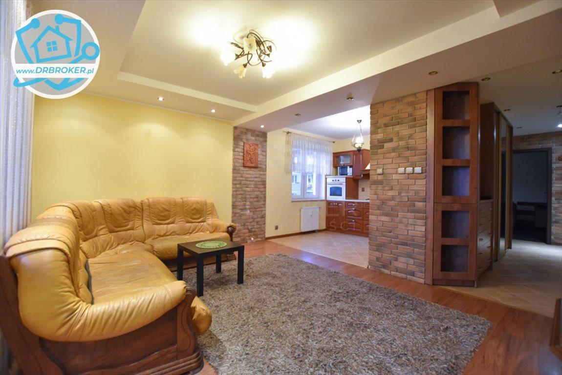 Mieszkanie dwupokojowe na sprzedaż Białystok, Zielone Wzgórza, Magnoliowa  52m2 Foto 1