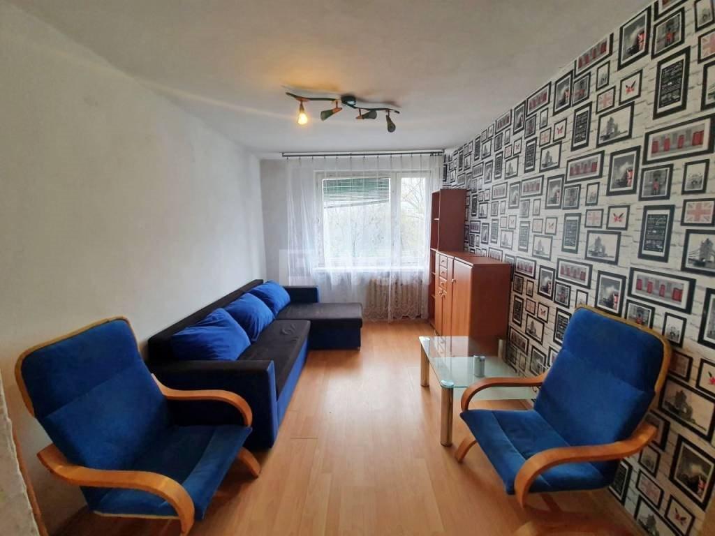 Mieszkanie dwupokojowe na sprzedaż Chrzanów, Kolonia Rosponotwa, Fabryczna  41m2 Foto 1