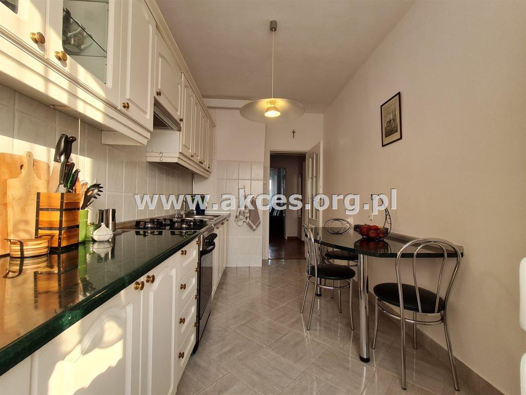 Mieszkanie trzypokojowe na sprzedaż Warszawa, Mokotów, Sadyba, Nałęczowska  67m2 Foto 8