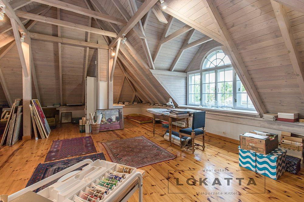 Dom na sprzedaż Warszawa, Żoliborz, Żoliborz Oficerski  420m2 Foto 9