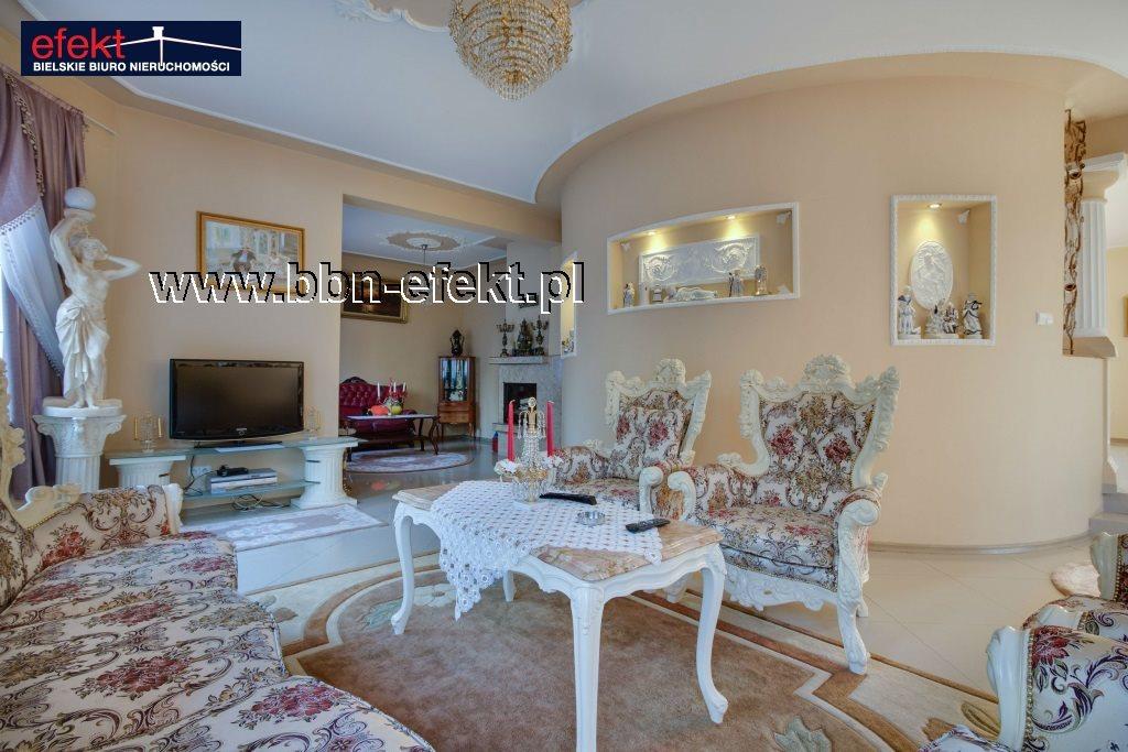 Dom na sprzedaż Bielsko-Biała, Wapienica  300m2 Foto 8