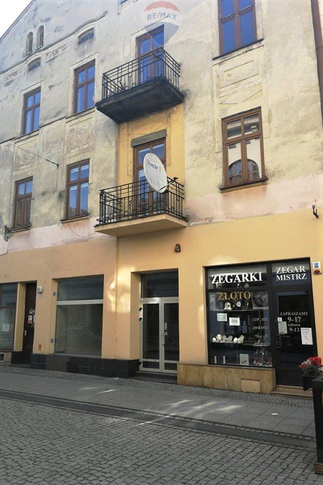 Lokal użytkowy na sprzedaż Nowy Sącz, Jagiellońska  54m2 Foto 4