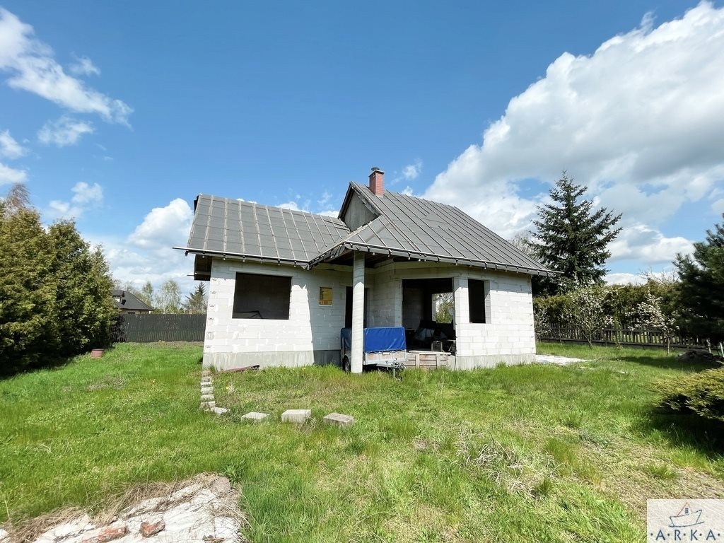 Dom na sprzedaż Pucice  120m2 Foto 6