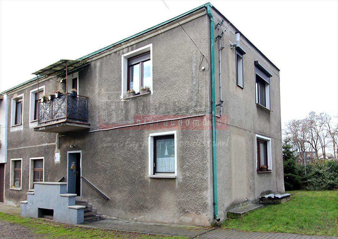 Dom na sprzedaż Byczyna  178m2 Foto 1