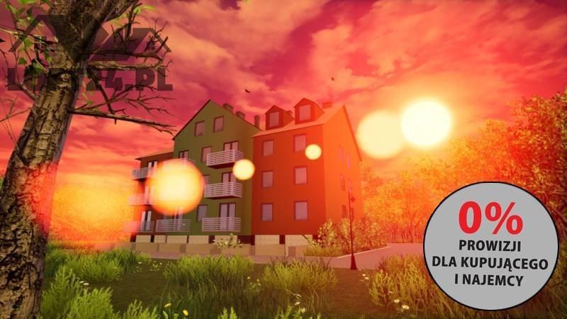 Mieszkanie trzypokojowe na sprzedaż Lubin, os.Kochanowskiego, Kochanowskiego  74m2 Foto 1