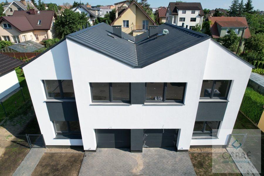 Dom na sprzedaż Szczecin, Bukowo  126m2 Foto 1