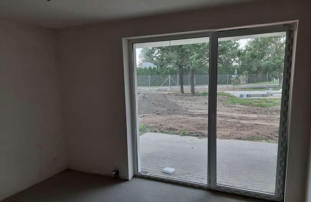 Mieszkanie trzypokojowe na sprzedaż Konstantynów Łódzki, ul. srebrzyńska  64m2 Foto 4