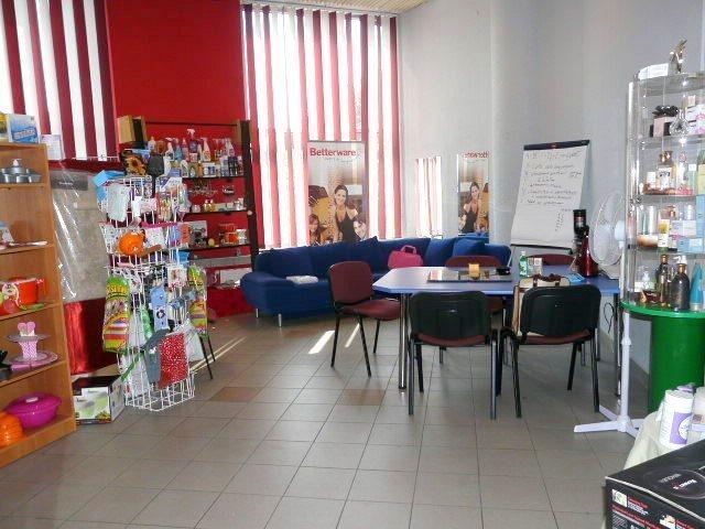 Lokal użytkowy na sprzedaż Gorzów Wielkopolski  35m2 Foto 1