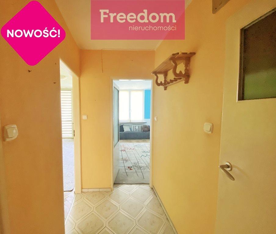 Mieszkanie dwupokojowe na sprzedaż Olsztyn, Żołnierska  37m2 Foto 6