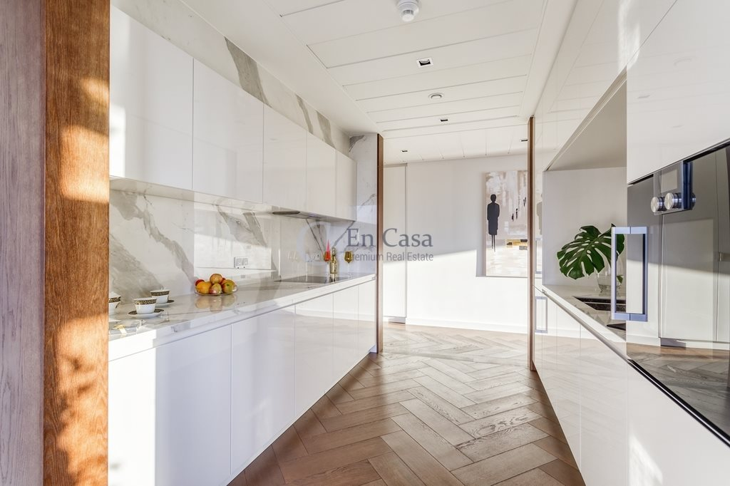 Mieszkanie trzypokojowe na wynajem Warszawa, Śródmieście, Złota  133m2 Foto 6